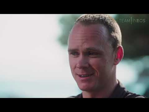Chris Froome: My Road to Recovery