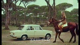 AD FIAT 124 Berlina \\ 1970 \\ ita