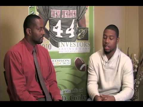 Charles Conley Story - Best Friend's Interview
