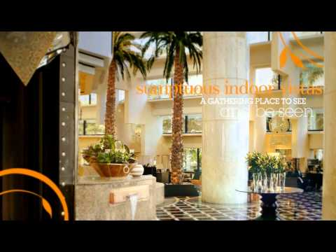 Sheraton Casablanca Hotel & Towers Video