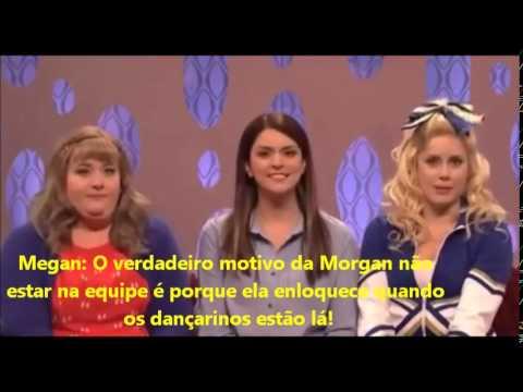 One Direction no Girlfriends Talk Show - SNL 2014