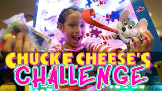 Halloween at the Pizza Time Theatre | Chuck E. Cheese Halloween Special