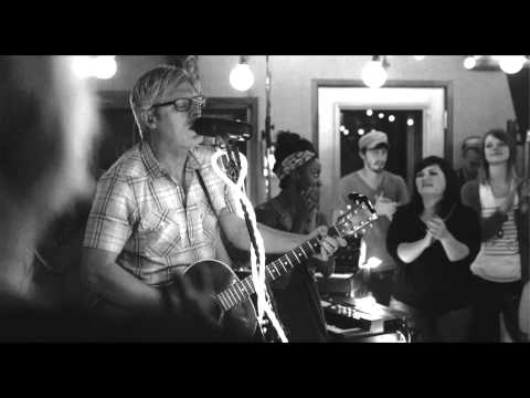 """Matt Maher """"All The People Said Amen"""" OFFICIAL"""