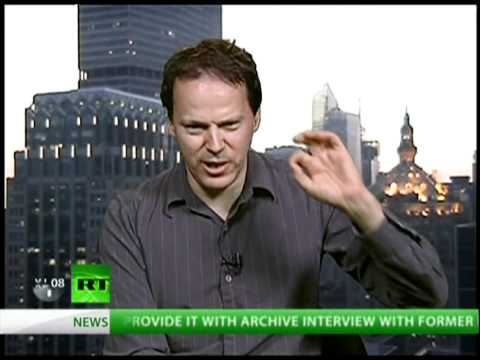 Conversations w/ Great Minds - Dr. David Graeber Debt: The 1st 5000 years P1