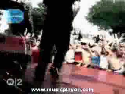 Papa Roach - Time & Time Again