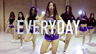 Download Lagu Ariana Grande - Everyday | LUCY LEE CHOREOGRAPHY @ IMI DANCE STUDIO Gratis STAFABAND