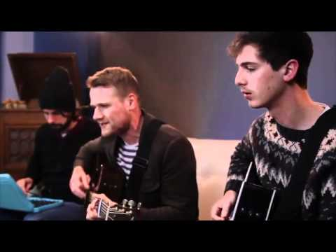 Rend Collective Experiment Live Second Chance