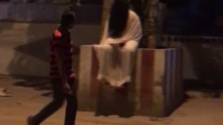 Real Ghost Scary Prank (Best Funny Scary Prank)