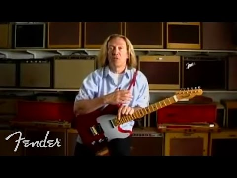 The G.E. Smith Telecaster®