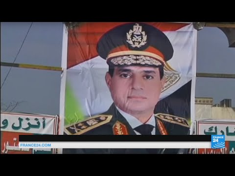 Egypt: Abdel Fattah al-Sisi's rise to power, from head of the military to head of the country