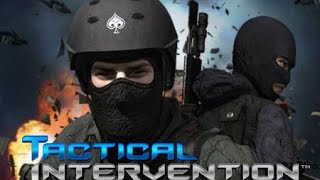 Tactical Intervention gameplay 60fps