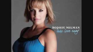 Watch Sophie Milman I Cant Make You Love Me video