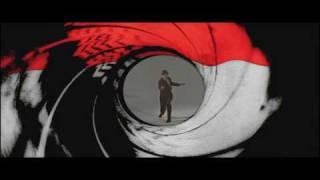 007 - James Bond Theme [by Monty Norman]