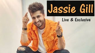 Jassie Gill Nikle Currant Live Happy Birthday Jassie Gill