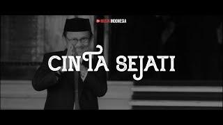 Bga Citra Lestari - Cinta Sejati  Tribute To BJ Habibie