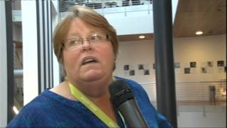 Interpoma 2014 - Intervista a Karem Lewis, Washington State University, Ephrata (USA)