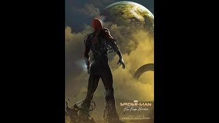 Spider Man Far From Home Trailer Fan Made || Super Entertainer ||