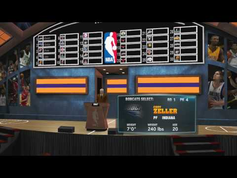 2k14 My Career   How I Got Number # 1 Draft And Where I Got Drafted To  Full Commentary