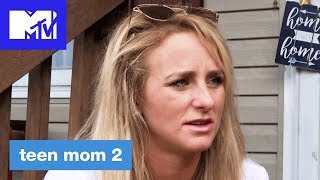 'What Did Leah Think Of Her Date?' Official Sneak Peek | Teen Mom 2 (Season 8) | MTV