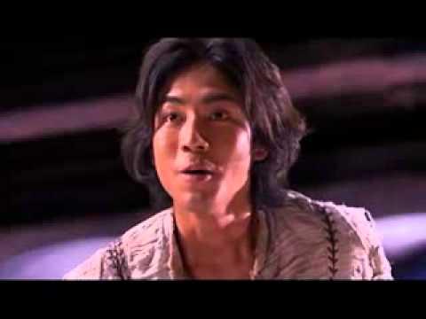 Ultraman Zero The Revenge Of Belial Movie Chapter 7 video