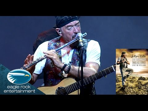 Jethro Tull - Banker Bets, Banker Wins (Thick As a Brick - Live in Iceland)