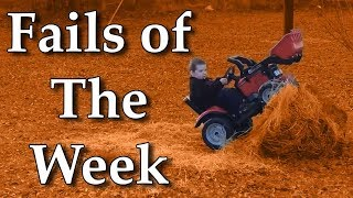 Fails of the week - Funny fails compilation June week 4 | FunToo