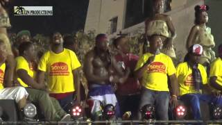 Anbyans Live - Haiti Carnaval 2015