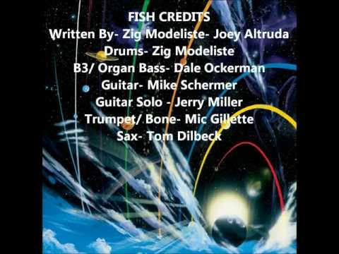 Dale Ockerman Project - Fish (featuring Zigaboo, Jerry Miller) (Acid Jazz, Instrumental Funk)