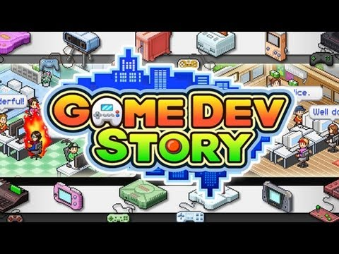 Game Dev Story | Apple iOS | Android | DEBITOR
