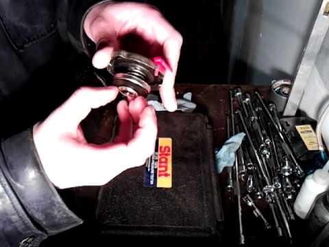 Car Radiator Cap How To Test And How It Works Youtube