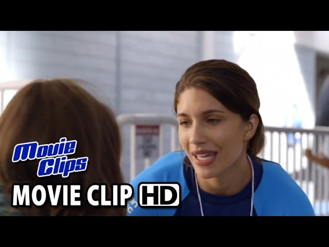 DOLPHIN TALE  'Introducing Rufus' Official Movie CLIP  (2014) HD