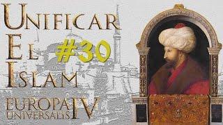 Unificar el Islam #Otomanos 30 EUIV Rusia Sangra