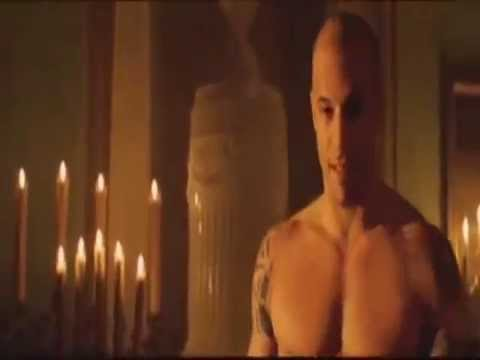 Vin Diesel Xxx -triple X video