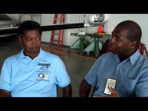 Aviation Career Education ACE Academy with Tony Marshall