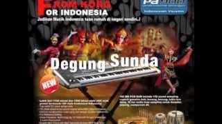 Download Lagu Korg Pa900 Degung Sunda Gratis STAFABAND