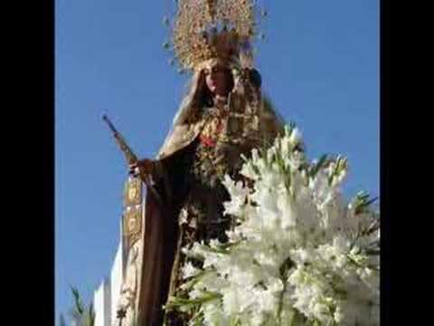 Salve Marinera a la Virgen del Carmen Coronada