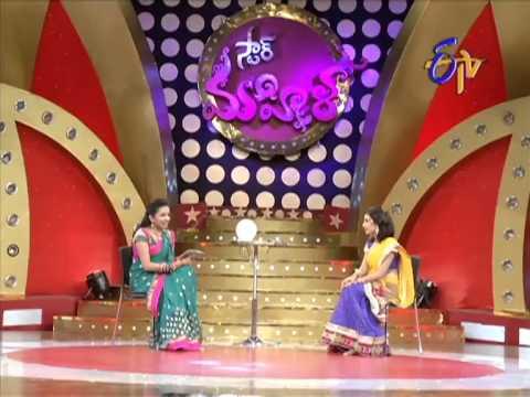 Star Mahila - స్టార్ మహిళ - 8th October 2014