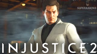 "THE WORST BRUCE WAYNE OF ALL TIME! - Injustice 2: ""Bruce Wayne"" Batman Gameplay"