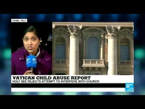 Vatican: Holy See rejects UN attempt to interfere with Church