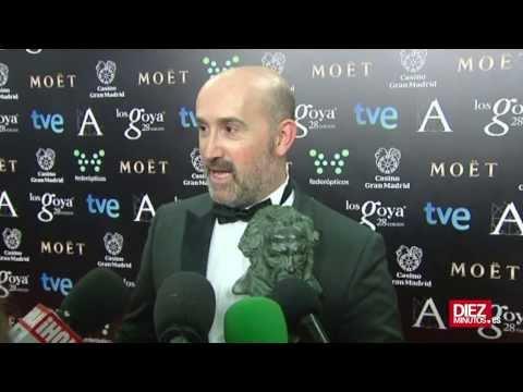 Ganadores de los Goya 2014