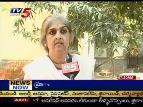 Telugu News - Hyderabad metro Rail Project To Start In February (TV5)