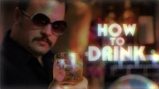 How to Drink with Rodney Marino | UHF62 Archives (1989)