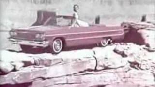 1964 Chevrolet Impala Commercial