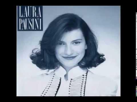 Laura Pausini - Il Cuore Non Si Arrende