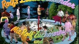 Rolf Zuckowski | Rolfs Liederkalender - Trailer