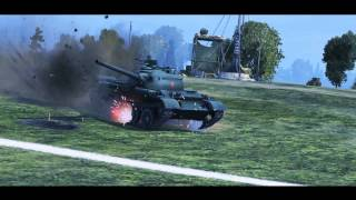 Рубрикатор. Preview WorldofTanks