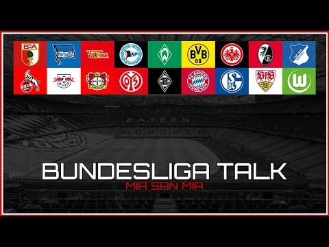 Fussball Bundesliga 2020 / 21 Rückblick Top und Flops und Ausblick auf die neue Saison 2021 / 22