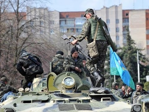 Pro-Russians killed as Russian spies in Ukraine, and threats of more sanctions loom
