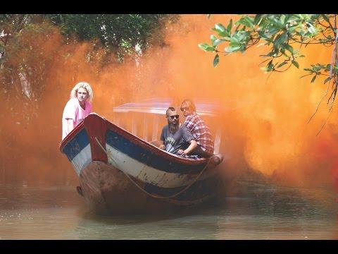 GLOBE - Strange Rumblings In Shangri la / Official Trailer