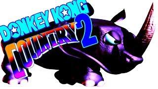 Donkey Kong Country 2 [ATÉ ZERAR]